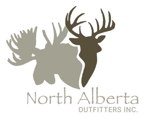 North Alberta Outfitters Inc. Logo